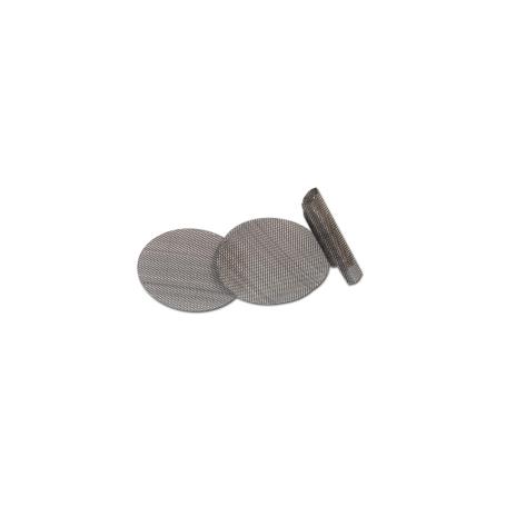 Rustfrit stål riste (fine)