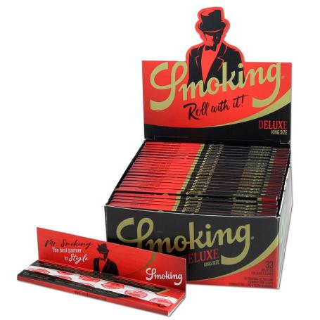 Smoking Deluxe