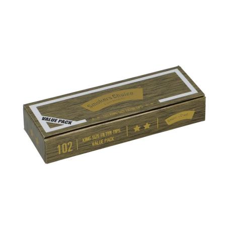 King Size Gold - Valuepack