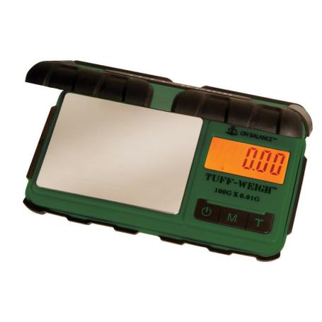 Tuff-Weigh (0,01-100g)