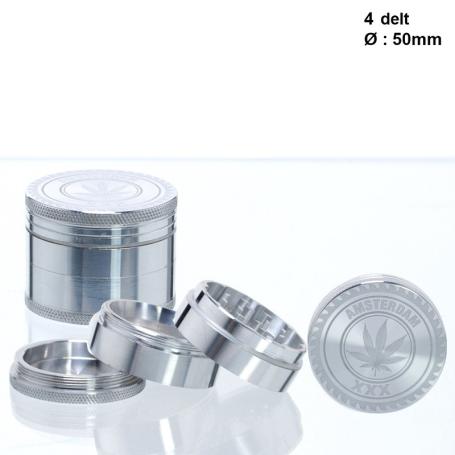 CNC grinder (4-delt)