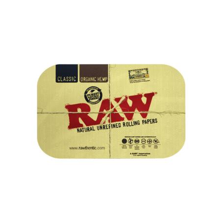 RAW rullebakke cover