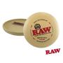 RAW Frisbee/rullebakke