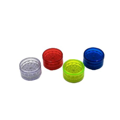 4-delt akryl grinder