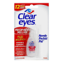 Clear eyes Redness Relief 6 mL