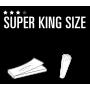 Super King Size Black