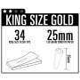 King Size Gold