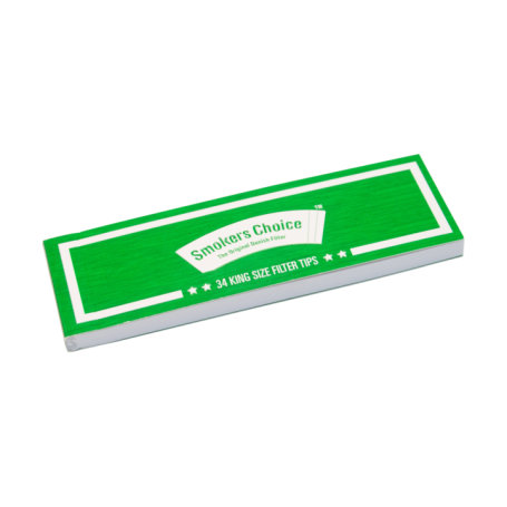 King Size Green