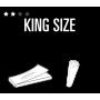King Size Natural