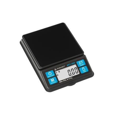 MTT-200 (0,01-200g)