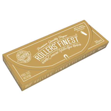 Rollers' Finest Gold (Magnetpack)