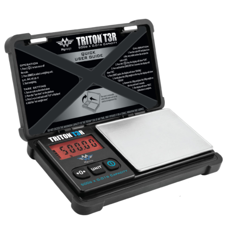 Triton T3R (0,01-500g)