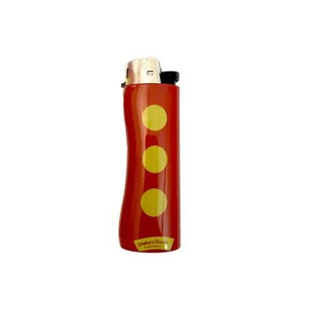 SCI lighter - Christiania